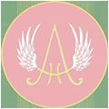Logo Annika Homeyer-Voß - Seherin Aura Medium