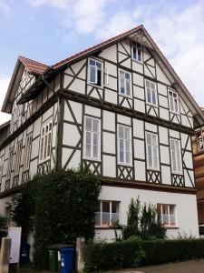 Gesundheits Praxis Göttingen